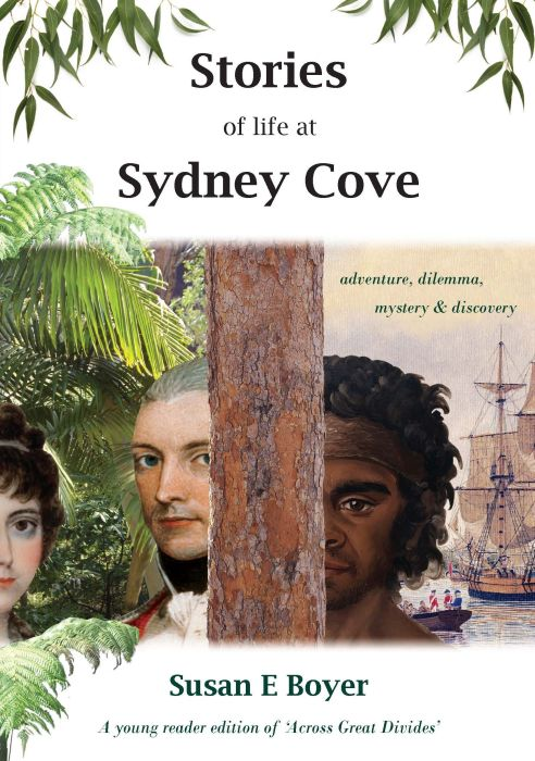 Stories_of_Life_at_Sydney_Cove_ ISBN_9781877074493